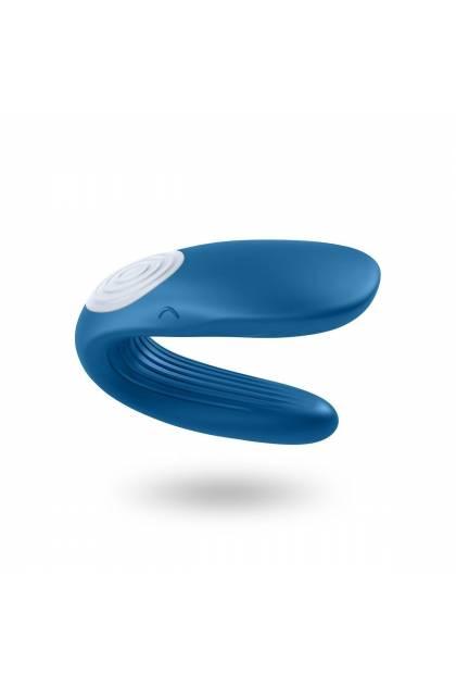 Stimulateur de couple Satisfyer Partner Whale