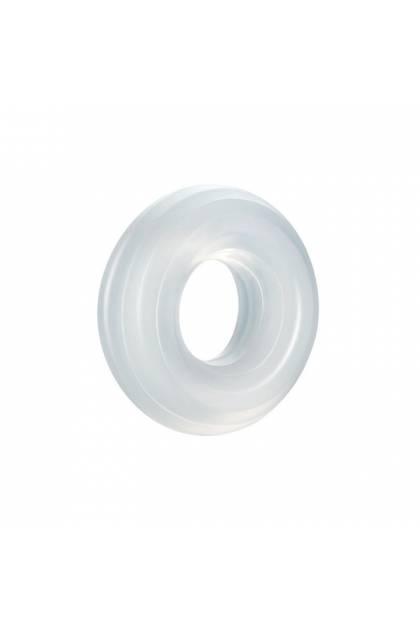 Cock Ring Silicone Transparent